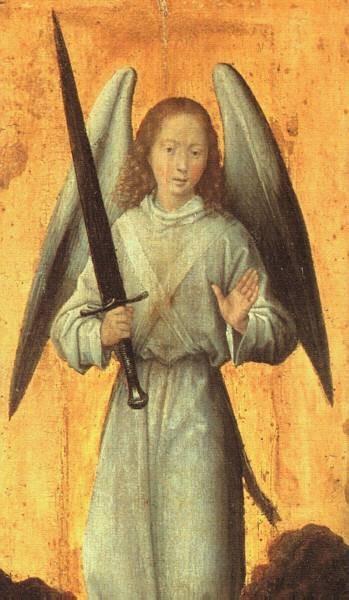 The Archangel Michael c1479